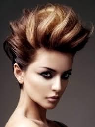 Fall 2011 Short Haircut Trends