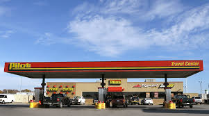 GasBuddy Supplies B2B Software To Pilot Flying J | Transport Topics This Morning I Showered At A Truck Stop Girl Meets Road Must Have App For Rvers Allstays Camp And Rv Walmart Greendot Money Card Reload At Pilotflying J Pilot Flying Travel Centers Buffetts Firm To Buy Majority Of Truck Stops Fox8com How Stop Chains Are Helping Ease The Parking Cris Facility Upgrades An Ode To Trucks Stops An Howto For Staying Them Chains 100 Million Bathrooms Star In Its New Ad Pfj Driver App Now Features Cardless Fueling