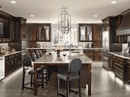 Kitchen Color Ideas With Cherry Cabinets 9 Inspiring Gray Kitchen Design Ideas