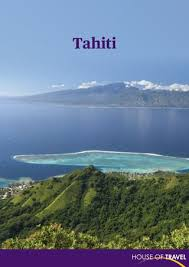 Tahiti et ses iles by Laetitia S issuu