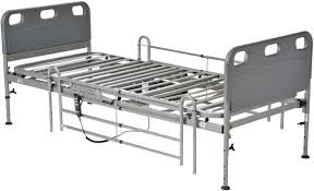 Trapeze Bar For Bed by Electric Bed Height Adjustable Medical 4 Section