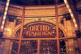 The Orchid Garden Holidays