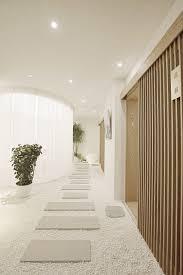 100 Tea House Design Space By SMU Designed In 2019 Spa Interior Design Spa