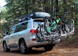 The 10 Best Hitch Mounted Bike Racks 2018 Bike Racks Bicycle Carriers Trunk Hitch Tire Hollywood Rack For 5 Fat Tires Mtbrcom Cascade Rack Kuat Pivot Mount Swing Away 4bike Universal Truck By Apex Discount Ramps Cap World Sampling The Yakima Fullswing Hitchmounted Bicycle Hooniverse Receiver For Reviews Genuine Freedom Car Saris Attack Bostons Blog Amazoncom Allen Sports Premier Mounted 5bike Carrier Best Hitch Mount 4 Bike Thule Helium Aero 3bike Evo
