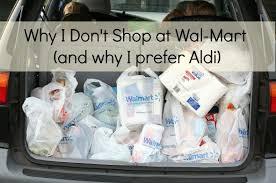 25 Ton Floor Jack Walmart by Why I Don U0027t Shop At Walmart And Why I Prefer Aldi The Frugal