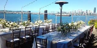 Saltys At Alki Beach Wedding Venue Picture 3 Of 8