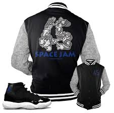100 Space Jam Foams Jackets Match Jordan Foam Yeezy Shoes Match Sneaker