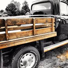 I Love The Wooden Beds!! | Rarin' To Go | Ford Trucks, Trucks, Cars
