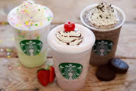 Pumpkin Pie Frappuccino Starbucks by Starbucks Frappuccinos Secret Menu Gemma U0027s Bigger Bolder Baking