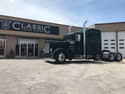 2000 PETERBILT 379EXHD FOR SALE #1714