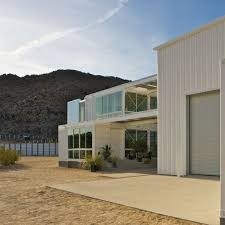 104 Mojave Desert Homes Shipping Container Home The Casa Club