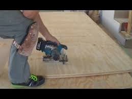 Wood Floor Leveling Filler by Plywood Subfloor Leveling With Plywood Sheets How To Raised The