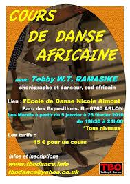 cours cuisine arlon cours de danse africaine avec tebby ramasike arlon quefaire be