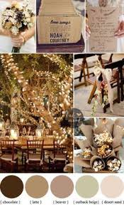 Rustic Fall Autumn Wedding Ideas