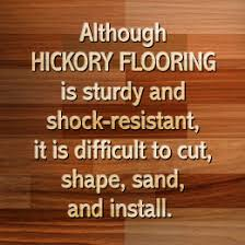 Prefinished Hardwood Flooring Pros And Cons by Hickory Flooring Pros And Cons Analyze Them For A Better Decision