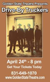 Decoration Day Drive By Truckers by Brickman Blog April 2015