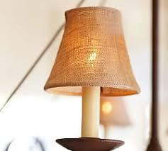 Pottery Barn Floor Lamp Shades by Lamp Shades Pottery Barn