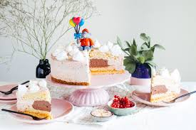 vegane benjamin blümchen torte