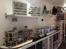 Unique Lego Storage Ideas