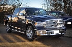 Dodge Rams UK | New Dodge Ram Trucks For Sale In The UK