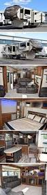 Luxury Fifth Wheel Rv Front Living Room by Best 25 Luxury Fifth Wheel Ideas On Pinterest 5th Wheels 5th