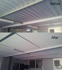 Polystyrene Ceiling Panels Perth by Insulation You Don U0027t Have To Freeze In Winter And Cook In Summer