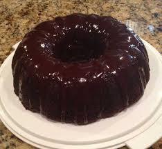 Bundt Cake Dark Chocolate Cake Balls Cookie Madness