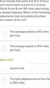 Hard Halloween Trivia Questions And Answers by Speed And Velocity Questions Practice Khan Academy