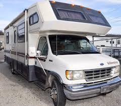 Used Class C Motorhomes For Sale In Ashland Kentucky