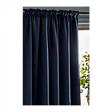 Blackout Curtain Liners Ikea by Ikea Curtains With Blackout Lining Decorate The House With