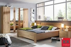 schlafzimmer wildeiche komplett modern sitara teilmassiv