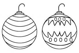 Step 4 When You Are Done Learning How To Draw Christmas Ornaments