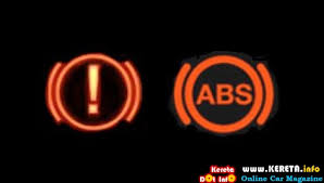 CAR EDUCATION WARNING INDICATOR LIGHTS PART 1