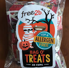 Halloween Candy Dish That Talks by Gluten Free Halloween Candy List Gfjules