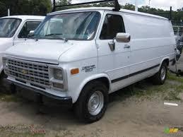 Used 1996Chevy Cargo Vans Sale | 1995 Chevrolet Chevy Van G20 Cargo ...