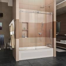54 X 27 Bathtub With Surround by Bathtub Doors Bathtubs The Home Depot