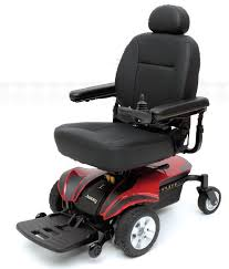 Jazzy Power Chairs Accessories by Pride Jazzy Select Elite Pride Powerchair Power Wheelchair