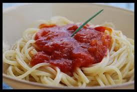 pate a la tunisienne recette ée des pates a la sauce tomate tunisienne juste1kif