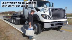 PT300 Wheel Load Scales - YouTube Bachmann Ho 16902 Hi Rail Maintenance Of Way Truck With Crane Scale Company And Rental Scales Northeast Region Sw History Cleral Onboard Truck Trailer Scales Portableweighingpadsjpg Slash 4x4 110 4wd Electric Short Course With Tqi Pallet Ravas1 Ravas Usa Pdf Catalogue Onboard Wireless Truckweight Rc Trucks Toysrus Brisbane City Council Fits Trailer Why Are Waste Operations Installing Weighing