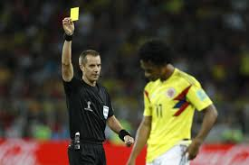 Top American Soccer Referee Mark Geiger Is Retiring | National ...