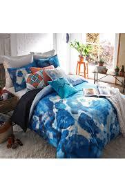 Blue Tie Dye Bedding by Lala Bash Bedding Nordstrom