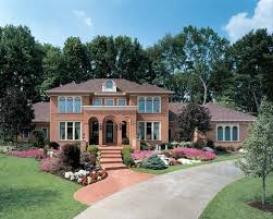 Images Neoclassical Homes by Italianate House Plans At Eplans Neoclassical House Plans