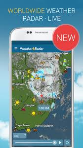 weather radar free android apps on google play