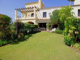100 Beach Houses In La Extremely Nice 2 Bedroom Townhouse In Cortijos De La Reserva Looking Towards The