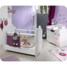 chambre complete blanche eb mini chambre bébé altéa blanche avec plan achat vente
