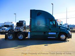 100 Cascadia Trucks 2016 Used Freightliner Evolution 72 RR At Premier Truck