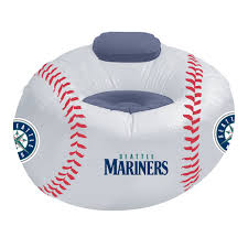 Amazon.com : MLB Seattle Mariners Inflatable Chair : Sports Fan ... Forget Beanbag Chairs Amazon Is Giving Its Workers Treehouses Giant Bean Bag Chair The Bigone Lovesac Muji To Relax Mujirushi Ryohin Jaxx Saxx 4 Special Edition Denim Bags Kuow Holds An Annual Meeting Outside A Shit Show Los Angeles Chargers Nfl Midcentury Milo Mid Century Modern Groovy Seattle Rh Newborn Poser Backdrop Express Rocking Mandaue Foam
