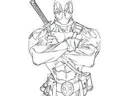 Marvel Black Panther Colouring Pages Free Coloring