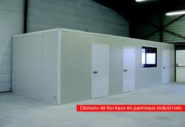 cloison chambre froide panneau chambre froide dreyer chambres froides cloisons et