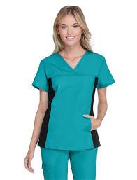 Ceil Blue Scrubs Womens by Supreme Scrubwear With Ceil Blue Shelby Scrubs Blue Sky Scrubs To